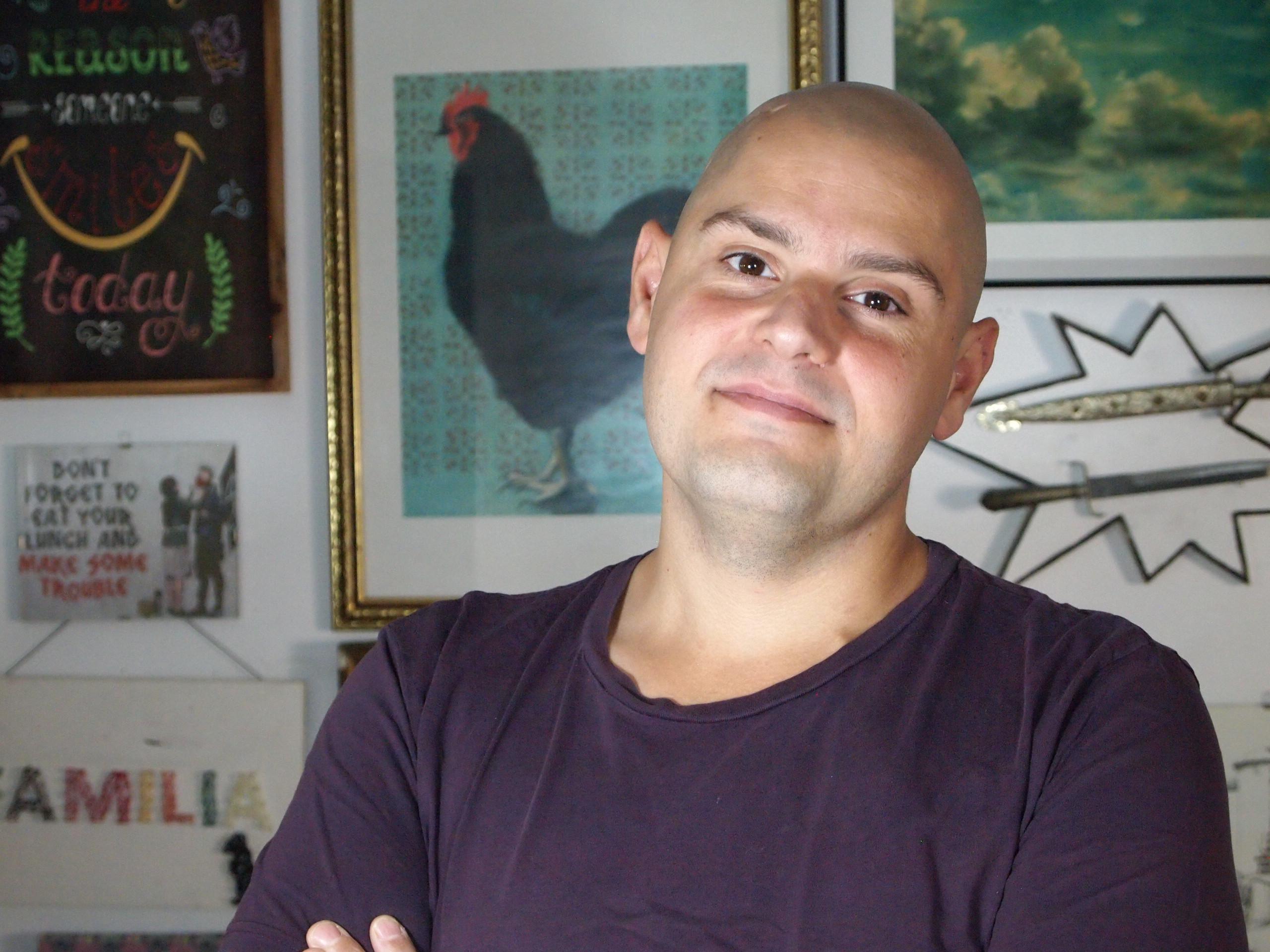 Juan Cruz de la Torre Puig